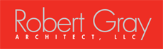 Robert Gray Architect Logo